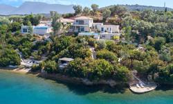Balos Bay Villa 01