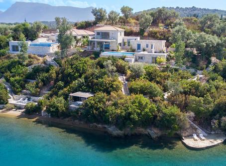 New Exclusive Villa - Balos Bay Villa