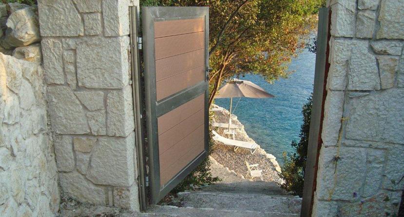 Meganisi Blue Villa 15