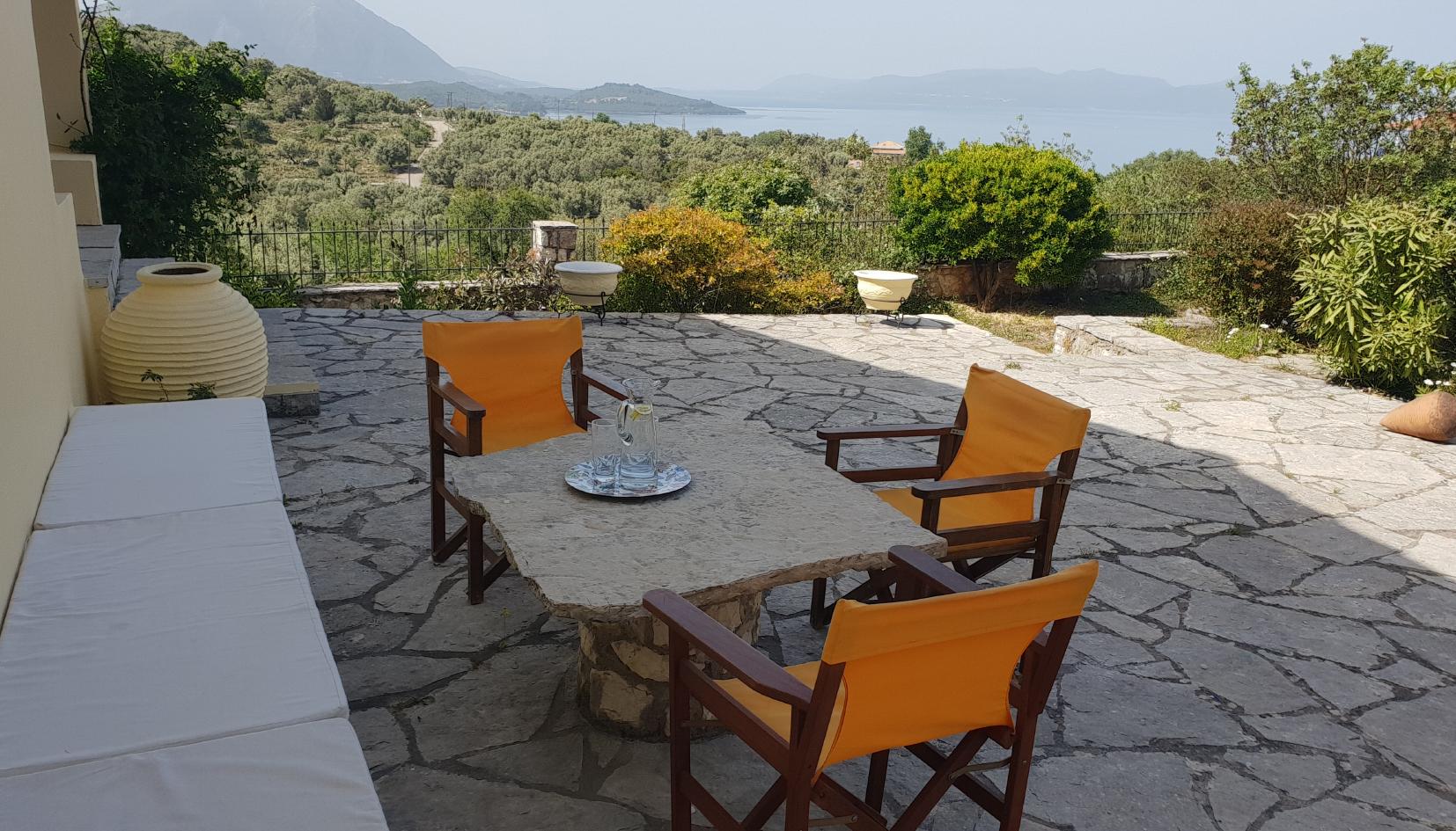 Villa Gaia21