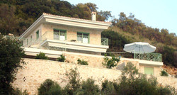 Meganisi Blue Villa 02