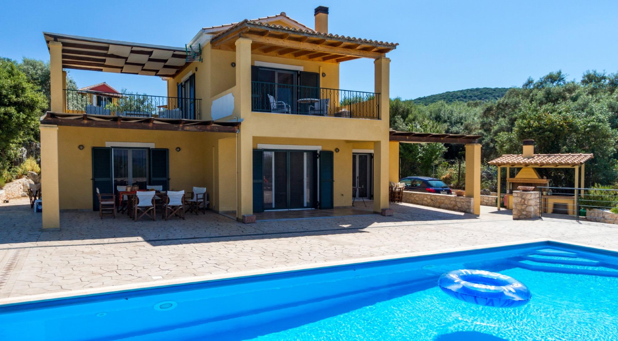 Villa Kallisti 01