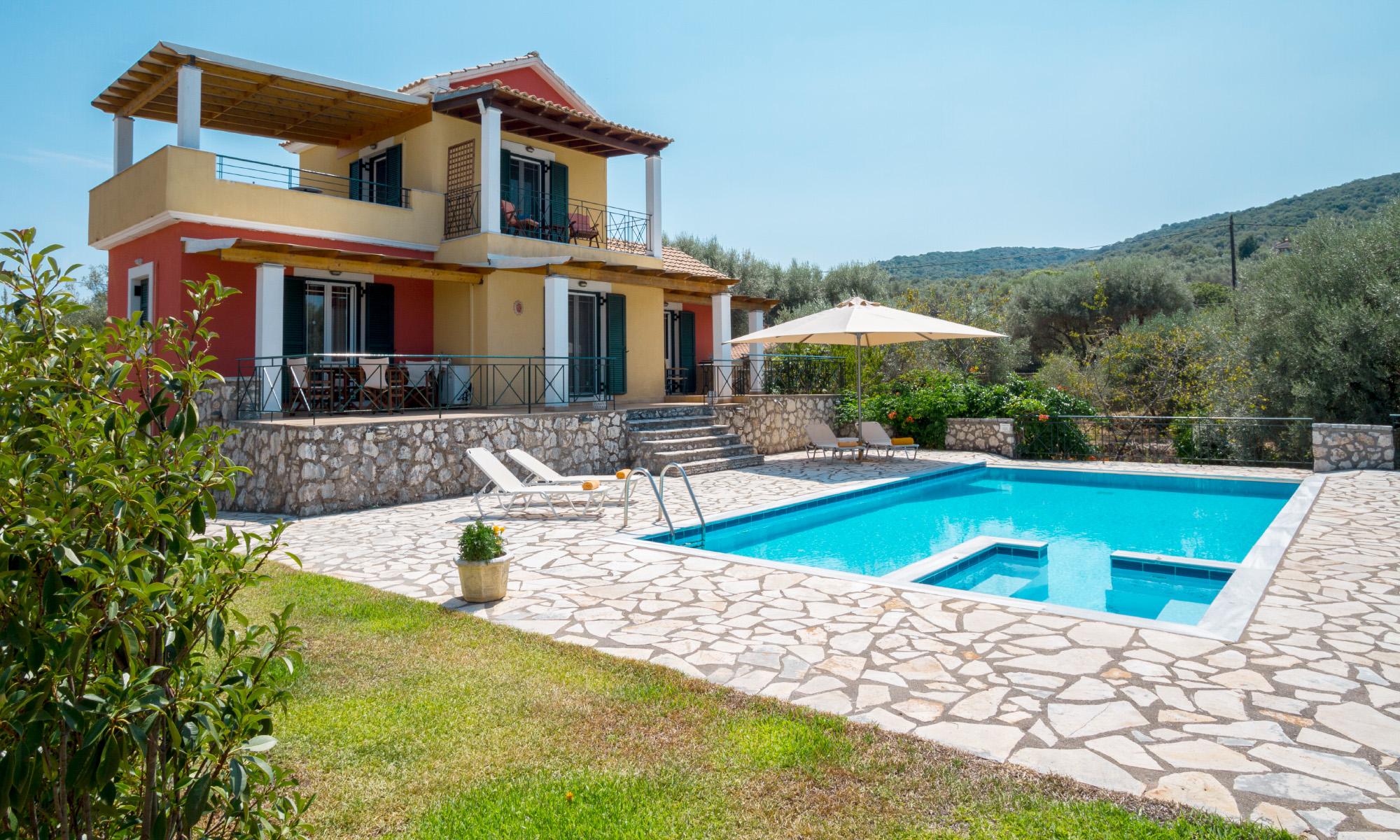 Villa Eleni 01
