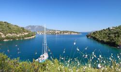 Balos Bay Villa 13