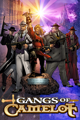 Gangs of Camelot