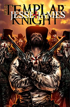 The Templar Knight: Jesse James