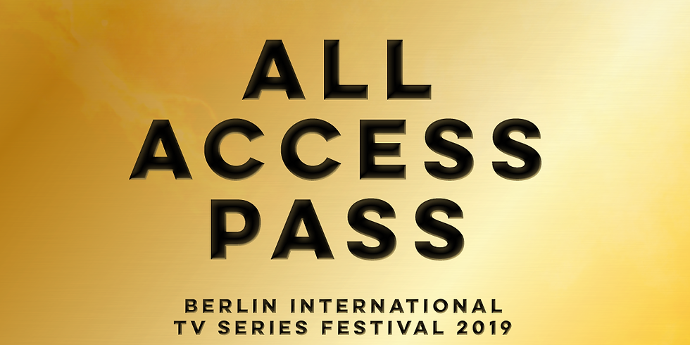 All-Access Pass 2021 | Premier Access