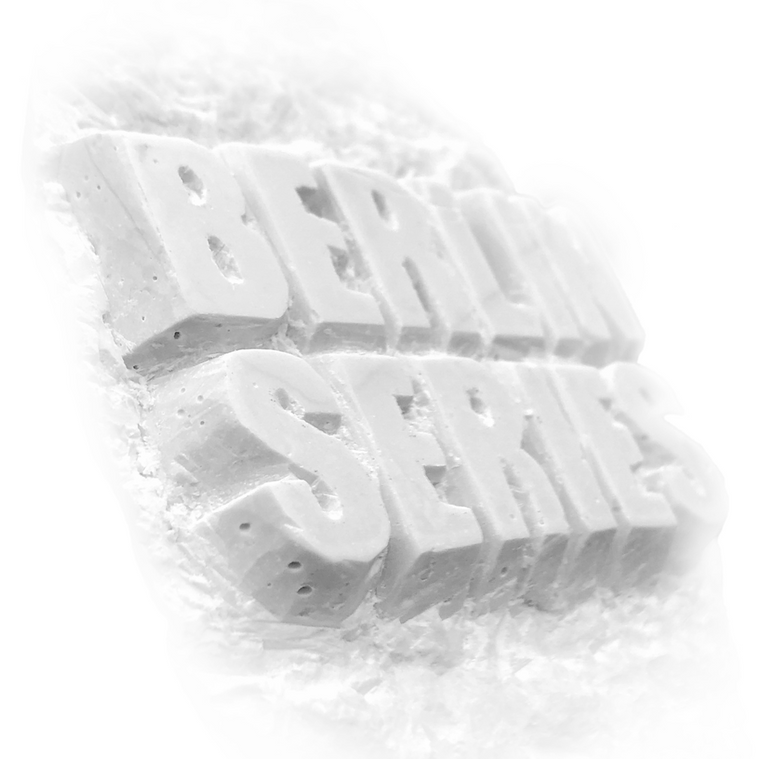 BERLIN SERIES COMPETITION  - CALL FOR SERIES ENTRIES