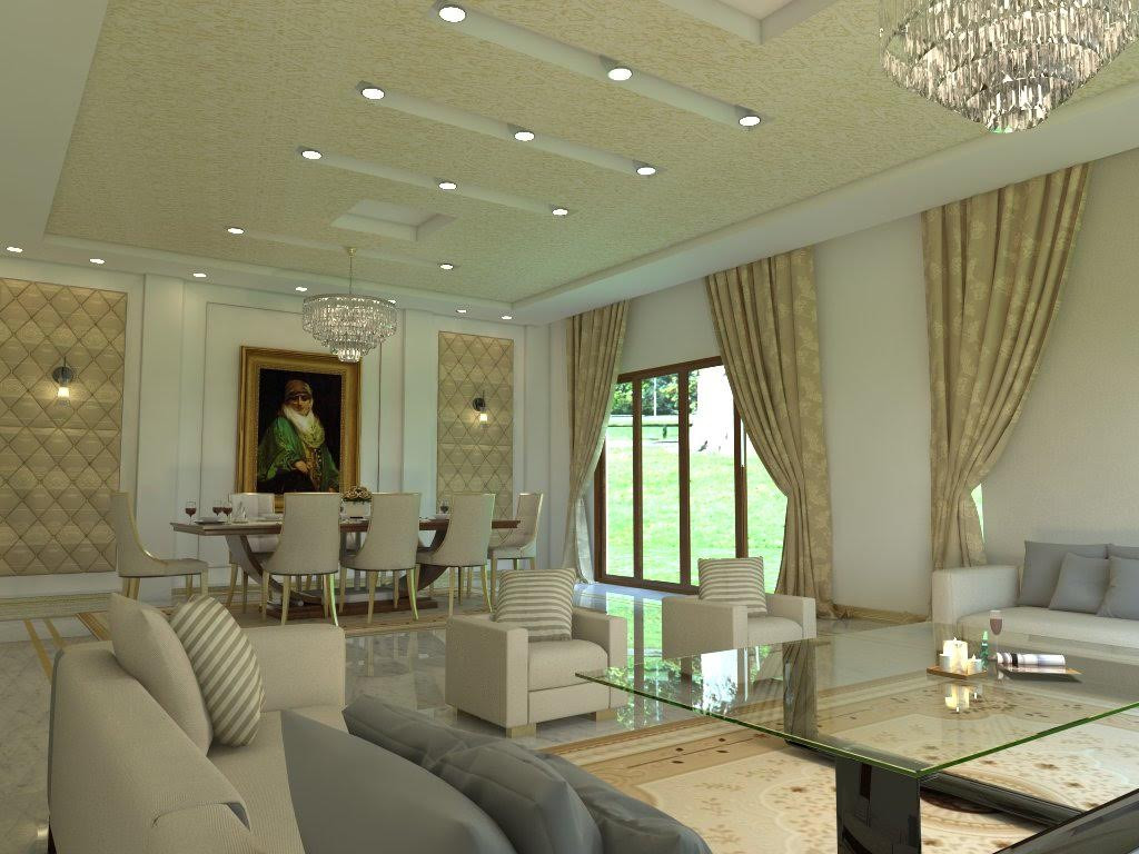 Contemporary Interiors