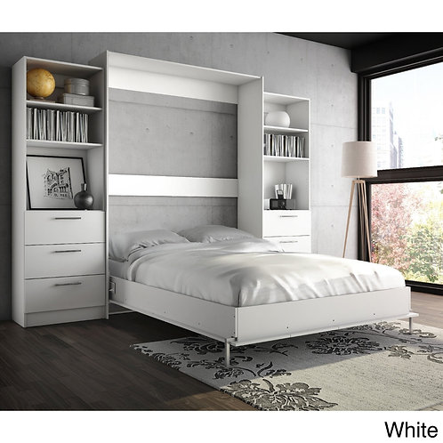Home Furniture Full Wall Bed