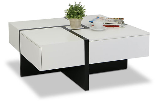 Style and Class Coffee Table