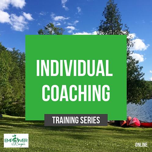 ETP - Individual Coaching - Online