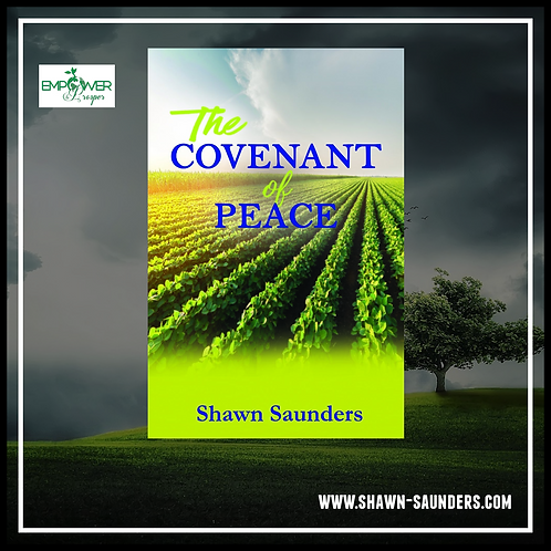 Covenant of Peace (Paperback)