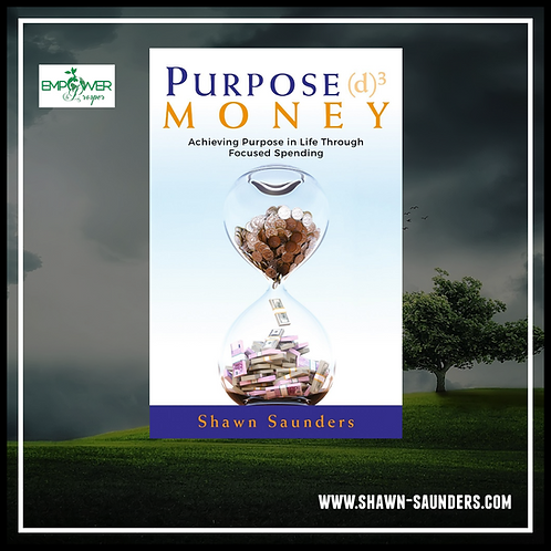 Purpose Money (Paperback)