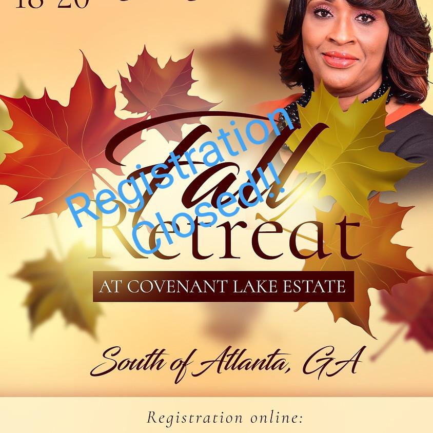 Empower 2019: Fall Retreat