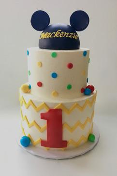 MG Custom Mickey Mouse cake.jpg