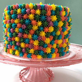 MG Custom Multicolored Cake.jpg