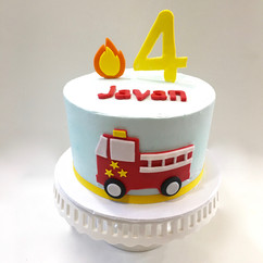 MG Custom Fire Engine cake.jpg
