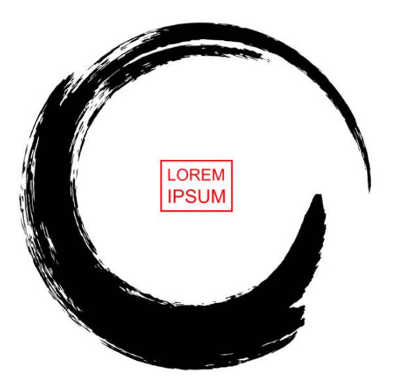 symbole zen