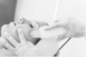 Sonosphère à ultrason