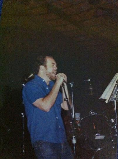 Michael Sellers