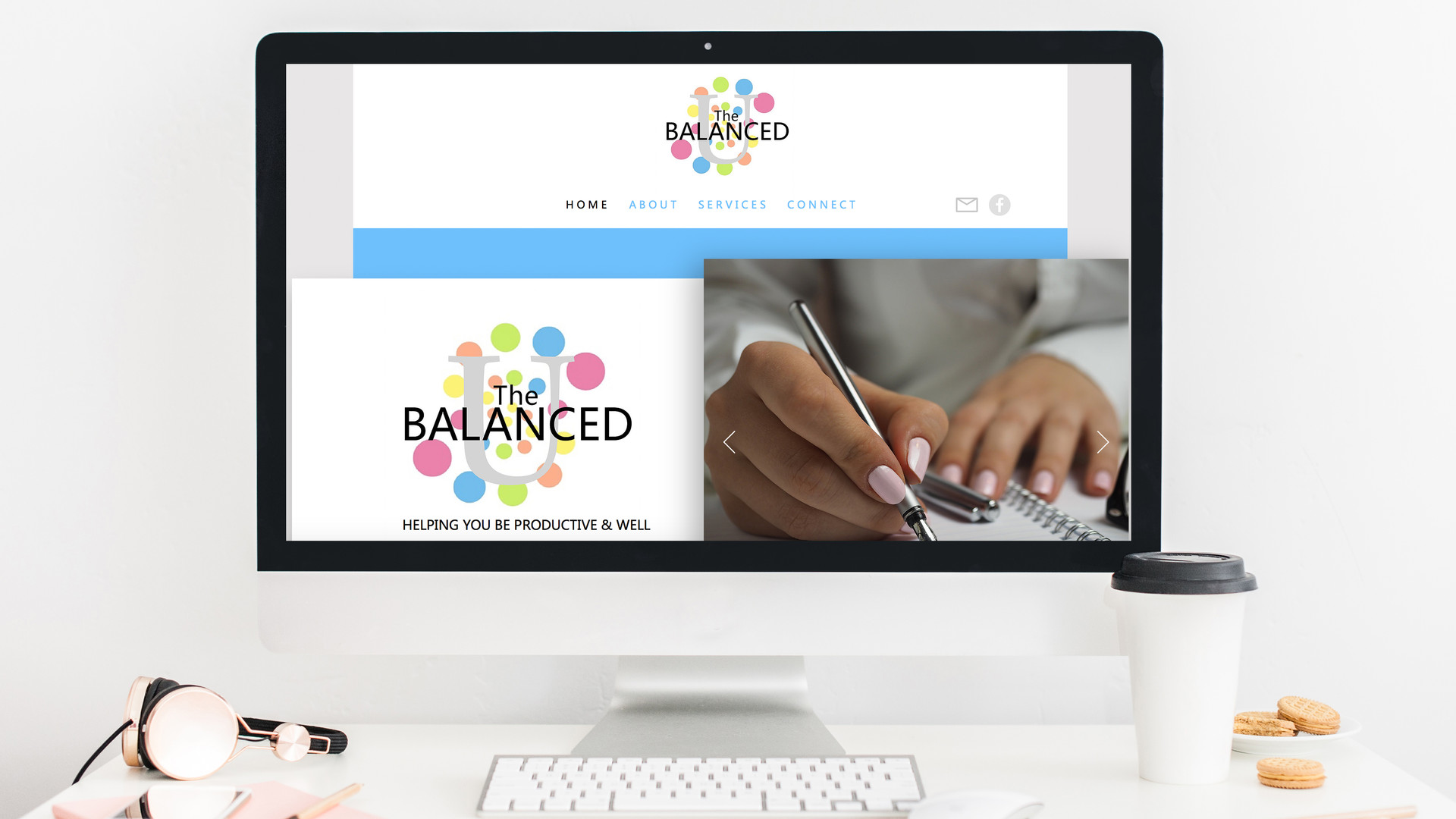 The Balanced U