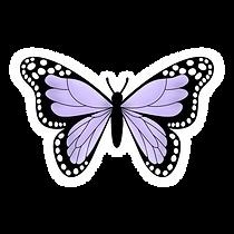purple butterfly sticker.png