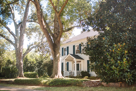 Southern Charm Social Venue Rental