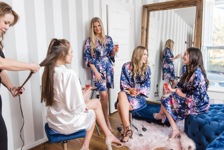 Southern Charm Social - Event Rental
