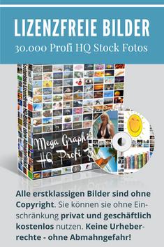 Lizenzfreie Bilder 30000