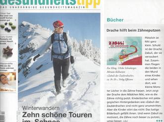 Gesundheitstipp aus der Schweiz