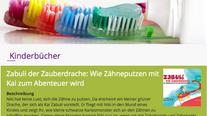 Schweizerische Vereinigung Prophylaxe-Assistentinnen: Bücher-Tipp