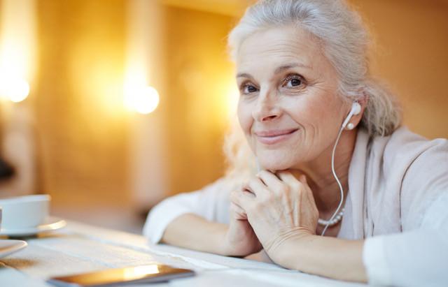 BEST AGER sind eine Chance für unsere immer älter werdende Gesellschaft.