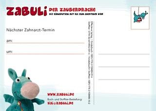 Postkarte_ZABULI_Zauberdrache_Kinderbuch_Zaehneputzen_Stofftier_Seite_2kl.jpg