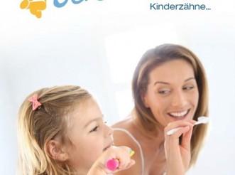 KinderDent Katalog 2016 Kinderzahnheilkunde