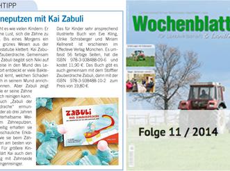 Landwirtschaftliches Wochenblatt Münster