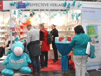 ZABULI goes Leipziger Buchmesse 2013
