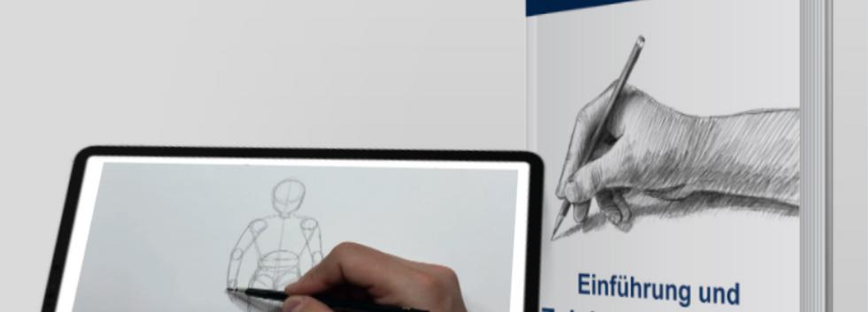zeichnen lernen Kurs