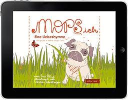 MOPS ich Geschenk Buch  effecteve Verlag München