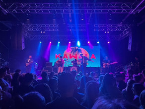 Live at Leeds: Festival Review
