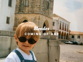 Coming of Age: Blondes in Interview
