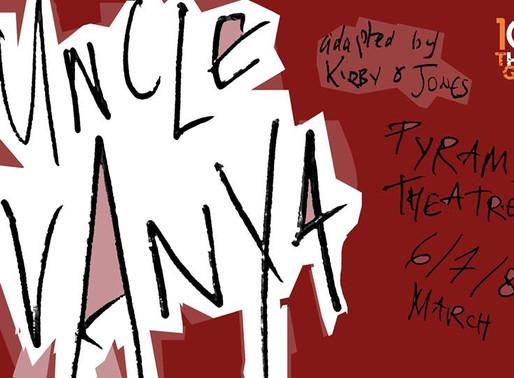 Uncle Vanya: A Review