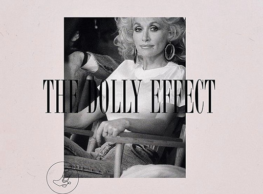Check Out - The Dolly Effect