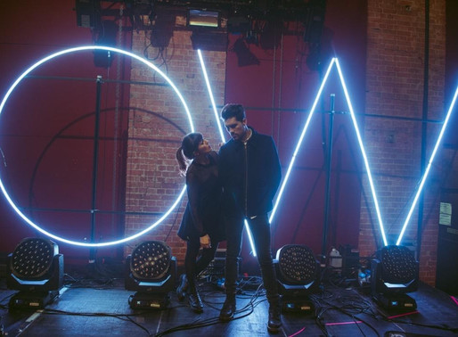 No One Else Can Wear Your Crown: Oh Wonder's New Album and Launch Gig
