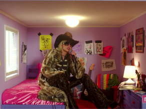 Miley Cyrus Tiny Desk Concert Review
