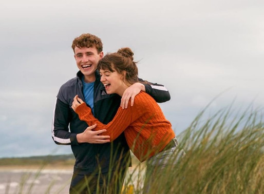 Normal People: Sally Rooney's Much-Loved Tale Hits the Screen