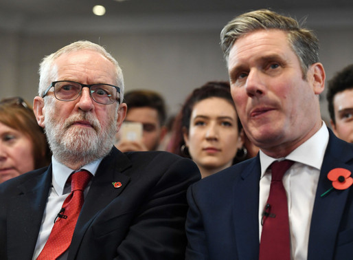 Why I'm Relieved at Starmer's Victory