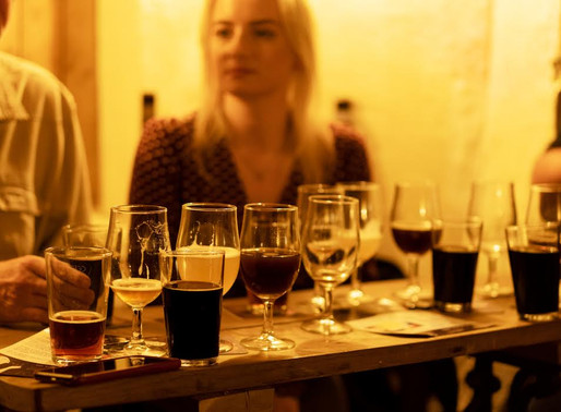 Bossing the Beer Industry: An Interview with Rachel Auty from Women On Tap