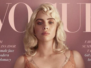 Billie Eilish's Vogue cover controversy: A reclaiming of autonomy or pressured hypersexuality?