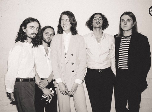 Blossoms Exclusive Album Launch Gig Review: Leeds Beckett Student Union